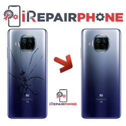 Cambiar Tapa Trasera Xiaomi Mi 10T Lite