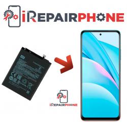 Cambiar Batería Xiaomi Mi 10T Lite