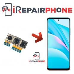 Cambiar Cámara Trasera Xiaomi Mi 10T Lite