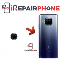 Cambiar Cristal Cámara Trasera Xiaomi Mi 10T Lite