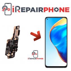 Cambiar Micrófono Xiaomi Mi 10T