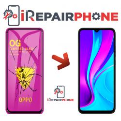 Protector de cristal templado Xiaomi Redmi 9C