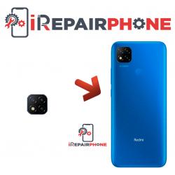 Cambiar Cristal Cámara Trasera Xiaomi Redmi 9C