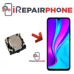 Cambiar Auricular de llamada Xiaomi Redmi 9C
