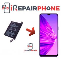 Cambiar Batería Realme 5