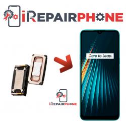Cambiar Auricular de llamada Realme 5i