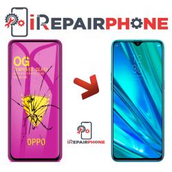 Protector de cristal templado Realme 5 Pro