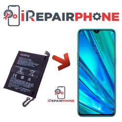 Cambiar Batería Samsung Realme 5 Pro