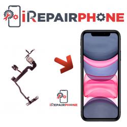 Cambiar Botón Encendido iPhone 11