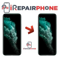 Cambiar Cristal de la Pantalla iPhone 11 Pro