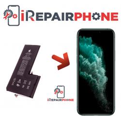 Cambiar Batería iPhone 11 Pro