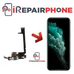 Cambiar Micrófono iPhone 11 Pro