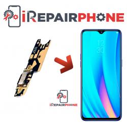 Cambiar Micrófono Realme 3 Pro