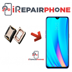Cambiar Auricular de llamada Realme 3 Pro