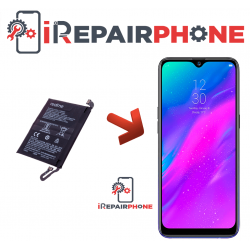 Cambiar Batería Realme 3