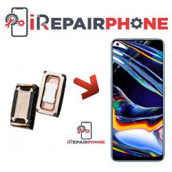 Cambiar Auricular de llamada Realme 7 Pro