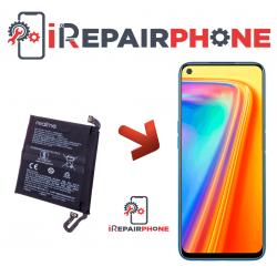 Cambiar Batería Realme 7