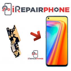 Cambiar Micrófono Realme 7