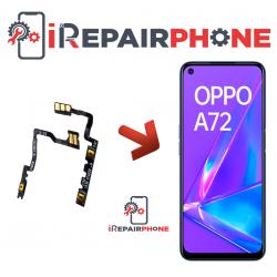 Cambiar Botón Encendido Oppo A72