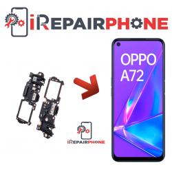 Cambiar Micrófono Oppo A72
