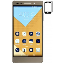 Cambiar Pantalla Honor 7