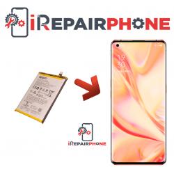 Cambiar Batería Oppo Find X2 Pro