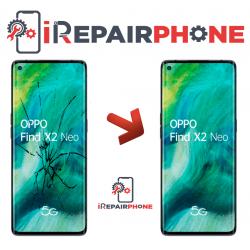 Cambiar Pantalla Oppo Find X2 Neo