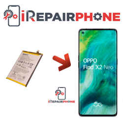 Cambiar Batería Oppo Find X2 Neo