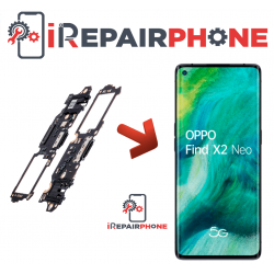 Cambiar Conector de Carga Oppo Find X2 Neo
