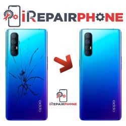 Cambiar Tapa Trasera Oppo Find X2 Neo