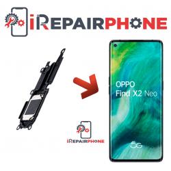 Cambiar Altavoz de música Oppo Find X2 Neo