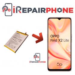 Cambiar Batería Oppo Find X2 Lite