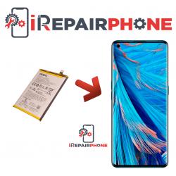 Cambiar Batería Oppo Find X2