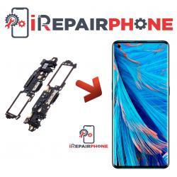 Cambiar Micrófono Oppo Find X2