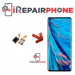 Cambiar Auricular de llamada Oppo Find X2