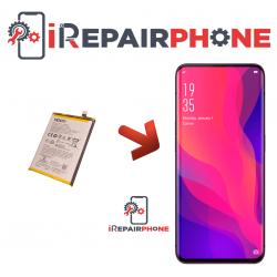 Cambiar Batería Oppo Find X