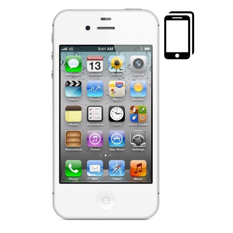 Cambiar Pantalla iPhone 4