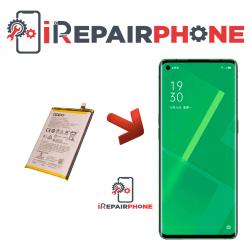 Cambiar Batería Oppo Reno 4 Pro