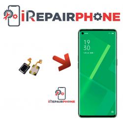 Cambiar Auricular de llamada Oppo Reno 4 Pro