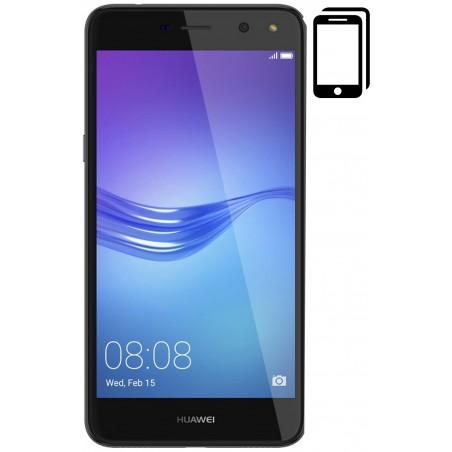 Cambiar Pantalla Huawei Y6 2017
