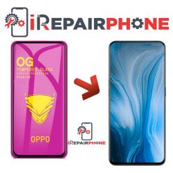 Protector de cristal templado Oppo Reno 10X Zoom