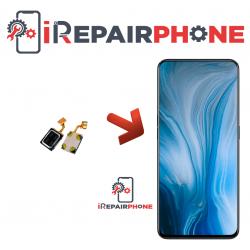 Cambiar Auricular de llamada Oppo Reno 10X Zoom