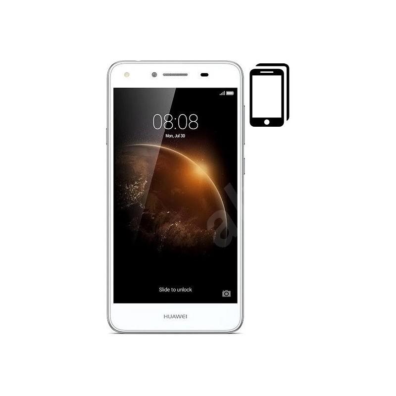 Cambiar Pantalla Huawei Y6 II Compact
