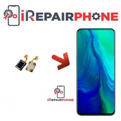 Cambiar Auricular de llamada Oppo Reno