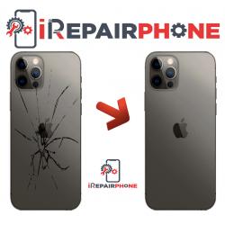 Cambiar Tapa Trasera iPhone 12 Pro Max