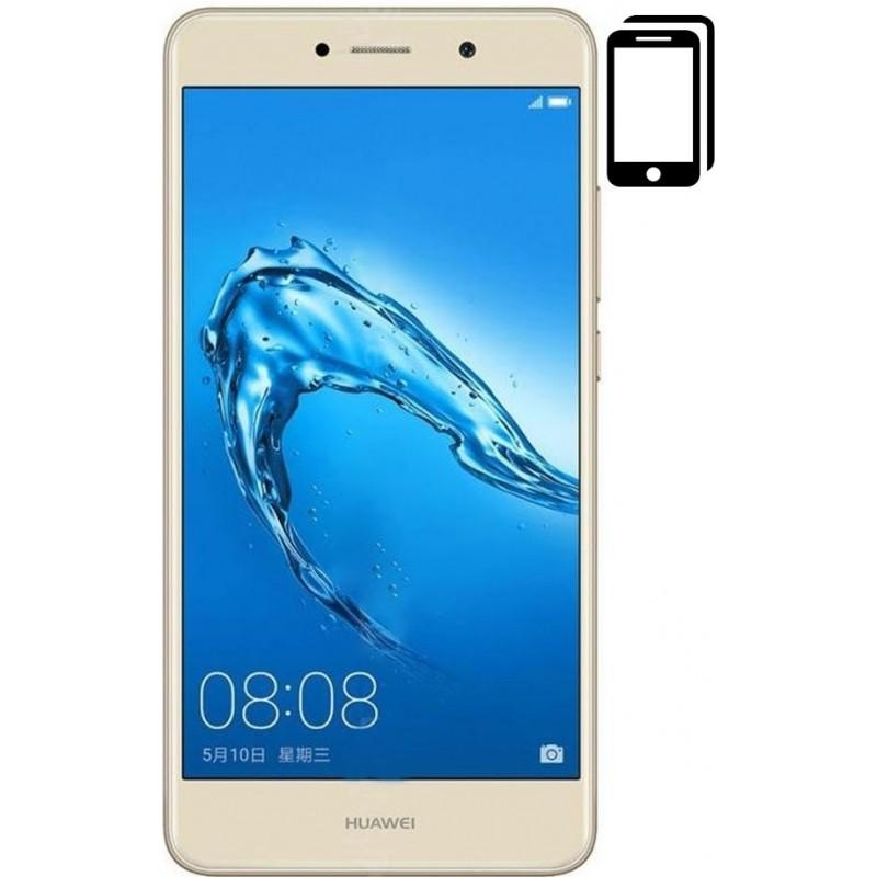 Cambiar Pantalla Huawei Y7 Prime