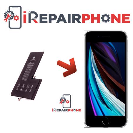 Cambiar Batería iPhone SE (2020)