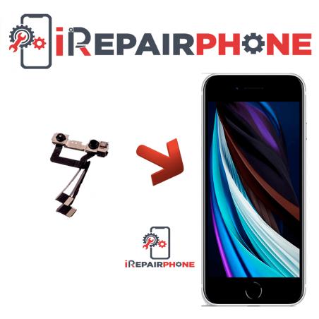 Cambiar Cámara Frontal iPhone SE (2020)