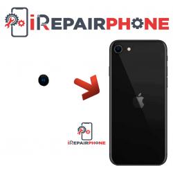 Cambiar Cristal Cámara Trasera iPhone SE (2020)