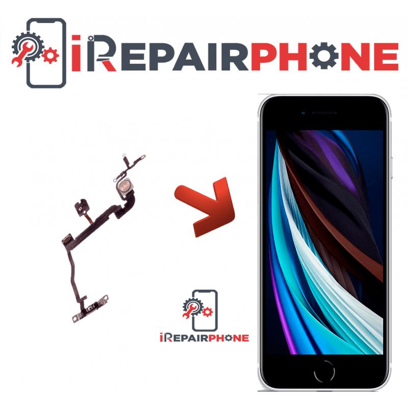 Cambiar botón encendido iPhone SE (2020)